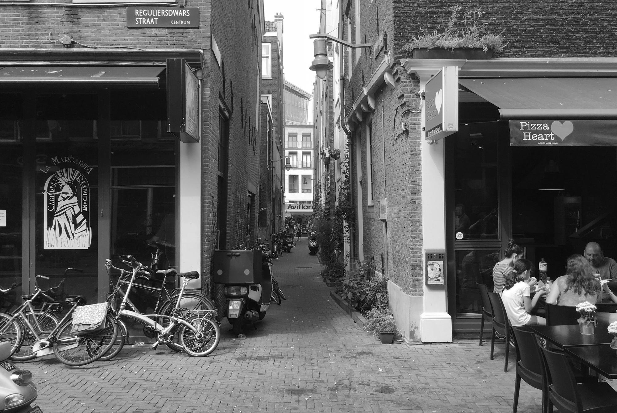 Amsterdam Europride 2016