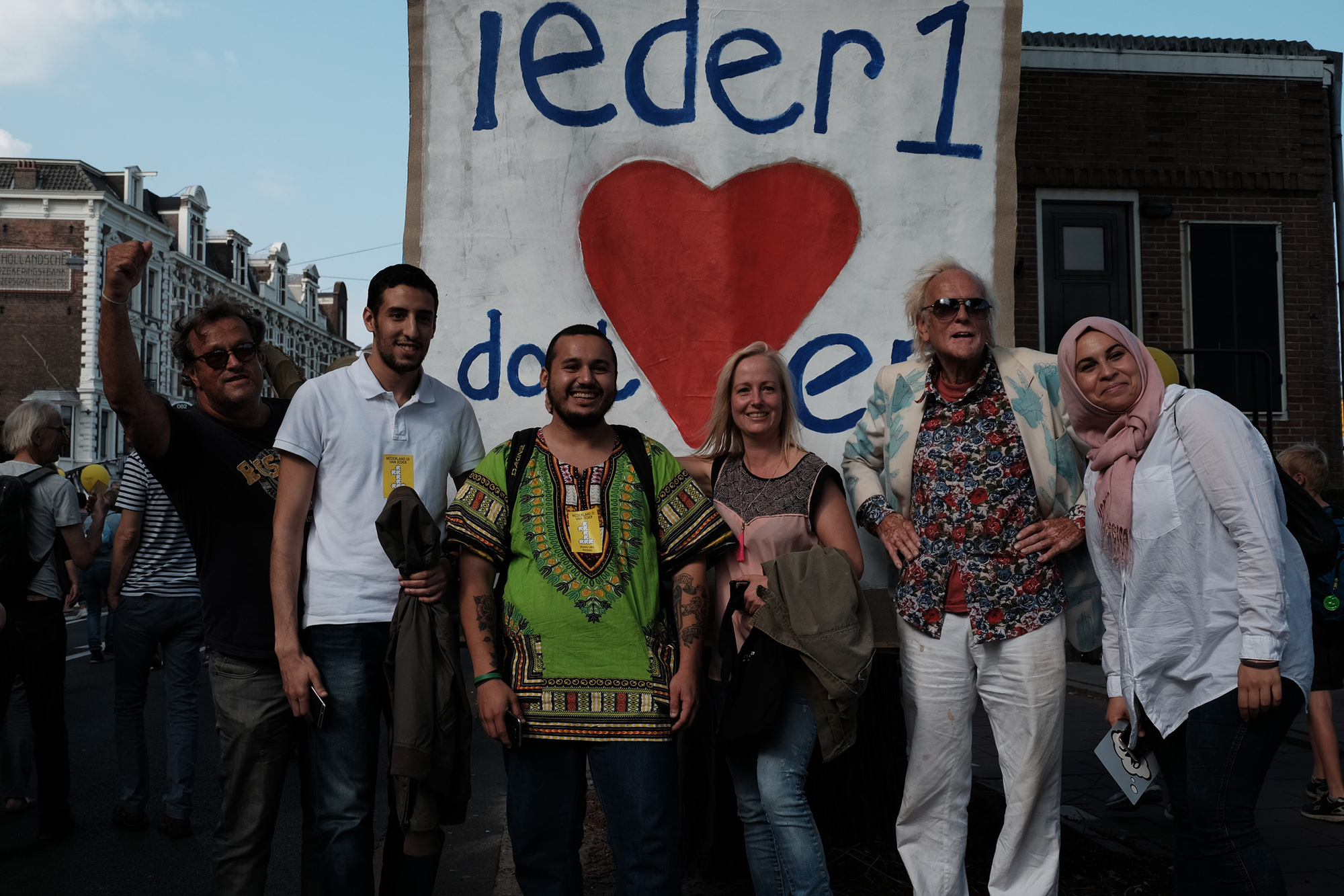Citinerary Amsterdam Ieder1