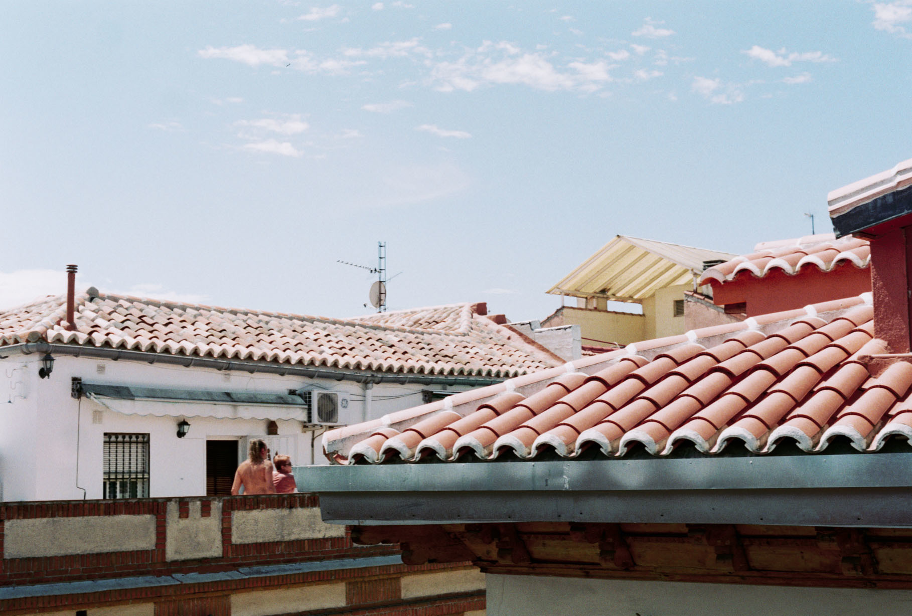 A City Made By People Madrid Marieke Lensvelt