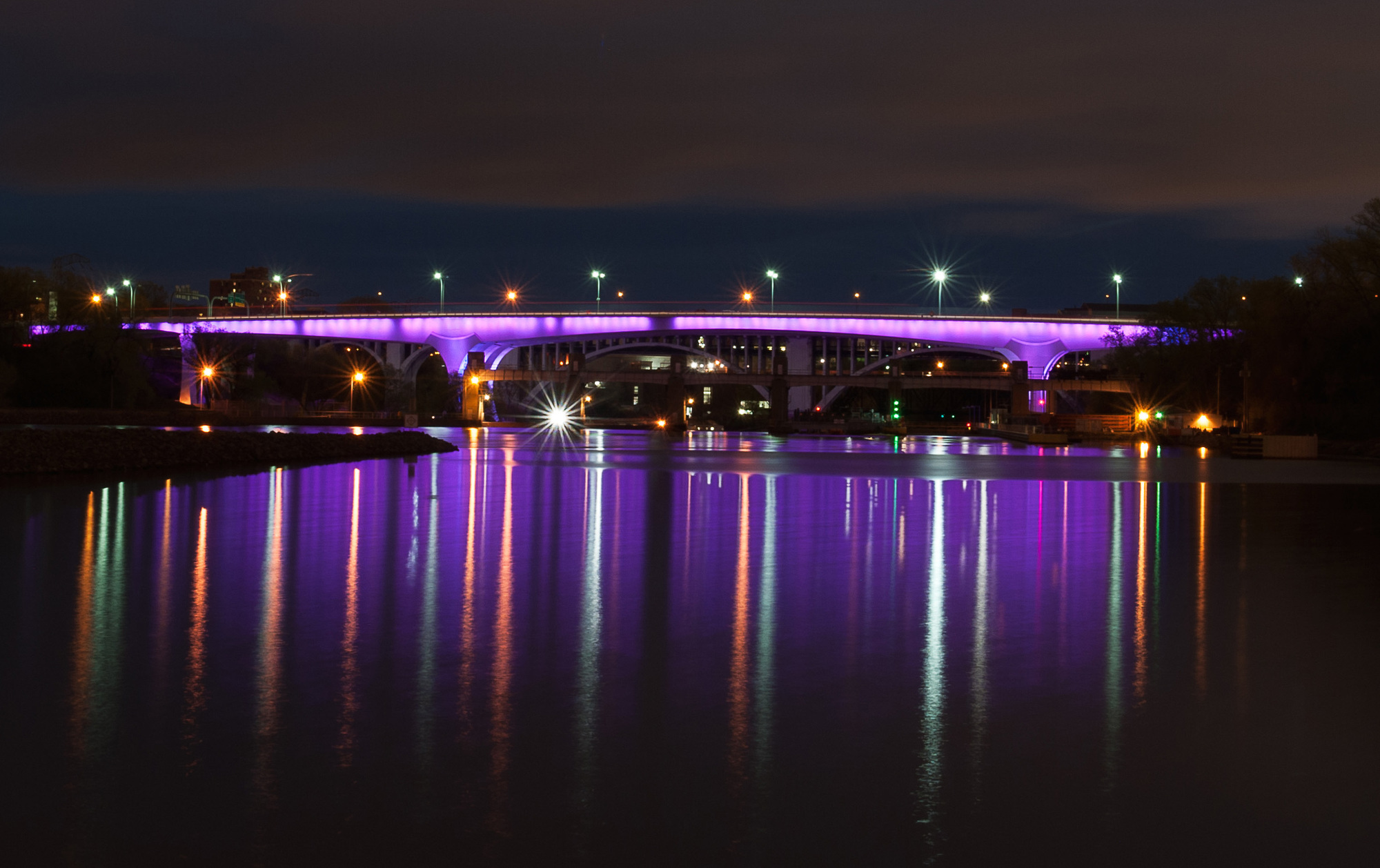 A City Made By People Purple City Minneapolis Mourns Prince