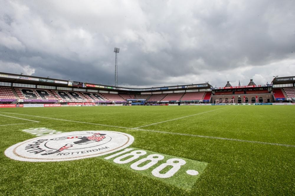 Citinerary Rotterdam Football