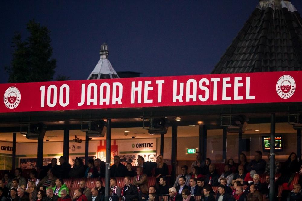 Citinerary Rotterdam Sparta