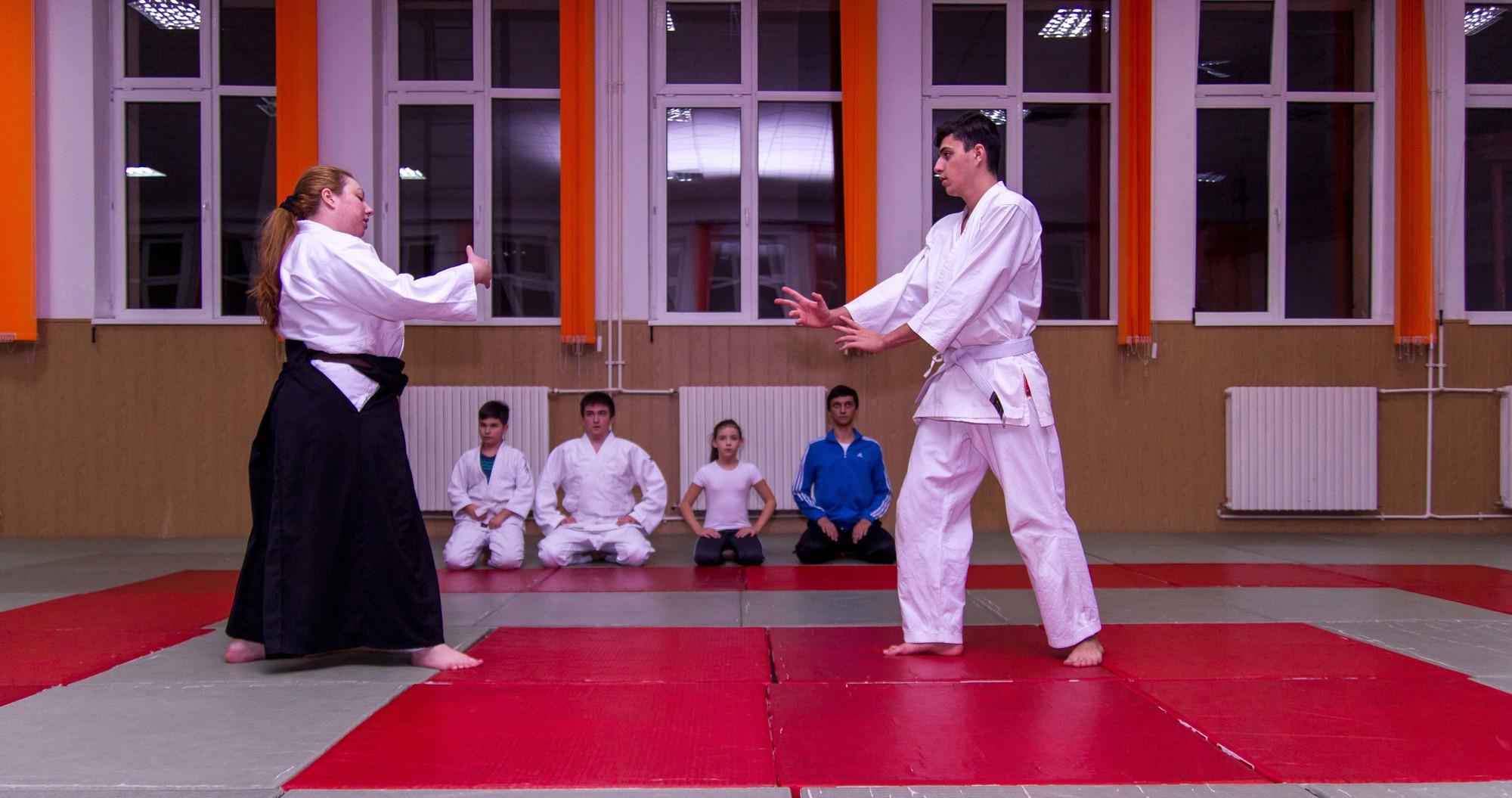 Japanese culture influences Bucharest's life