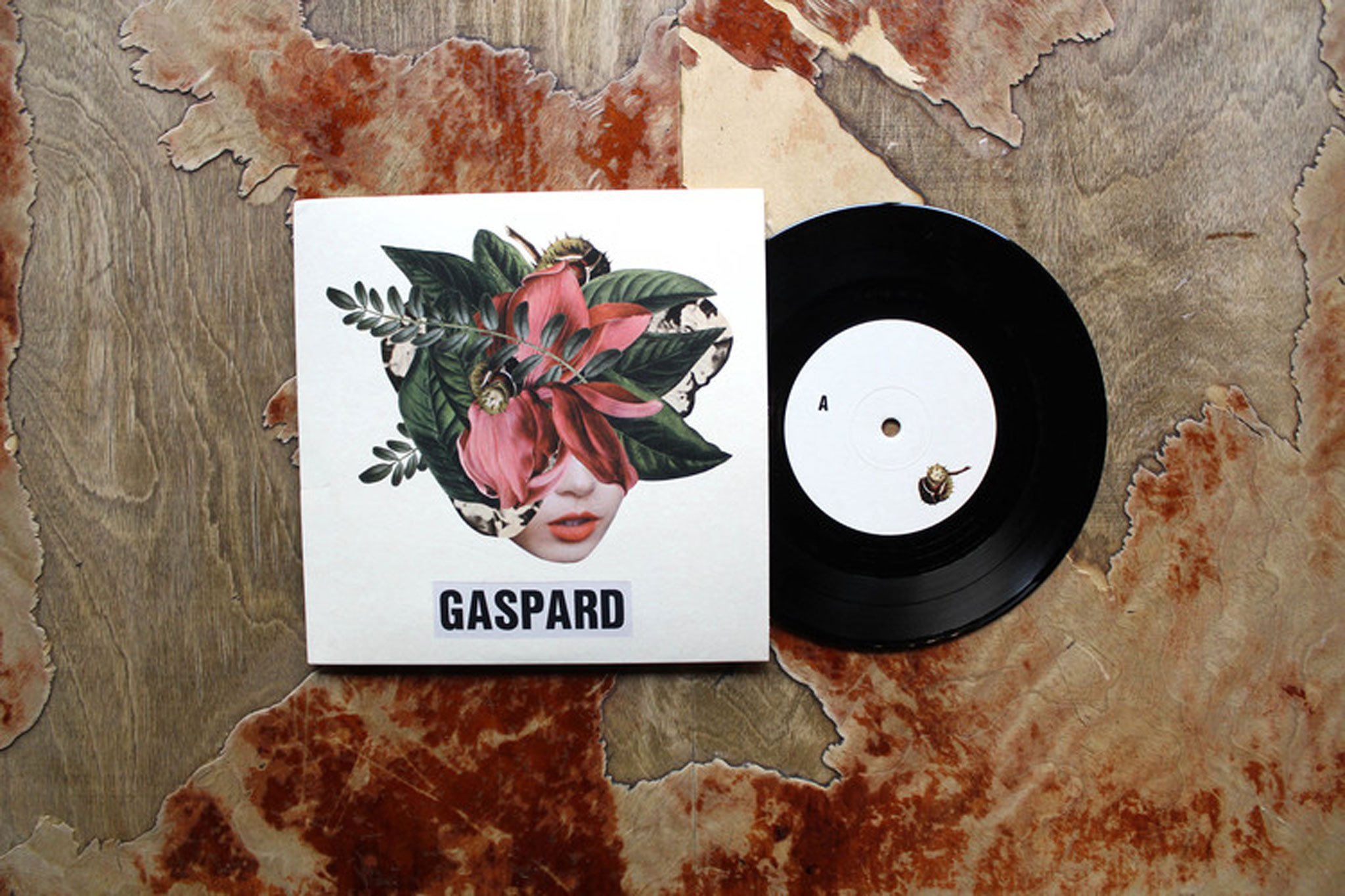 gaspard+ep