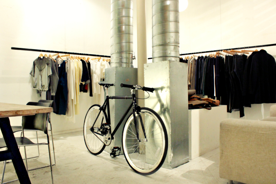 Scandinavian Design Clothing | International Network On City Culture A City Made By People
