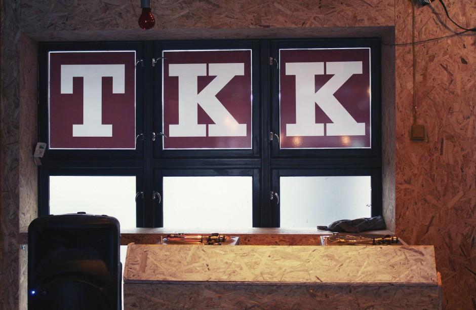 TKK 3