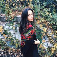 Raluca Coada