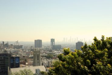 Maiden L.A.