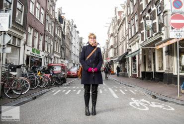 Local Heroes #22 - Nel de Jager