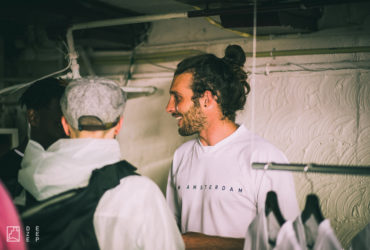 Local Heroes #42 – Designer Paul Zeper of DEZEEP