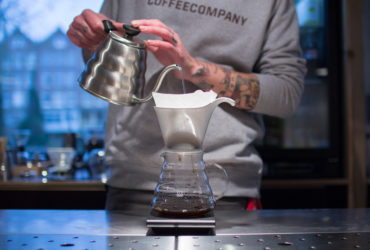 Amsterdam – a rising star on the European coffee scene