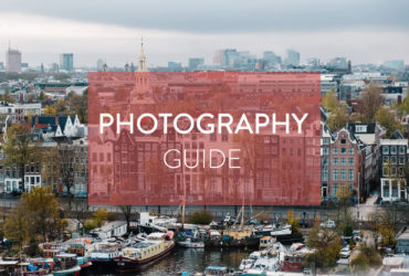 The 'Instaspots' You Have Yet to See - Amsterdam Photography City Guide