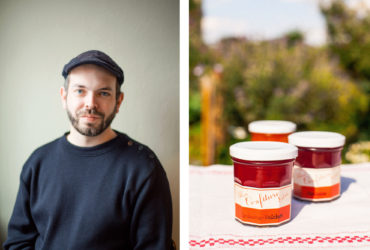 Neukölln's own little Alsace - Niklas' Confiture Extra