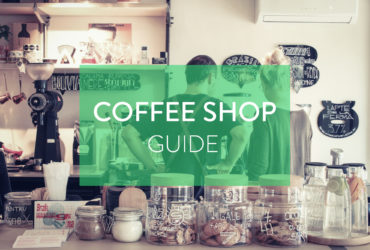 Have you bean here yet? - Bucharest's Coffee Shop City Guide