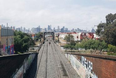A Neighbourhood Exploration - On Foot in Footscray