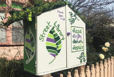Take a book, return a book – The Little Free Libraries of Melbourne
