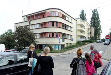 The Birth of Gdynia's Modernist Architecture