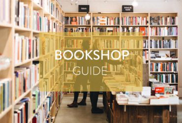What are you reading next? – Madrid's Bookshop City Guide
