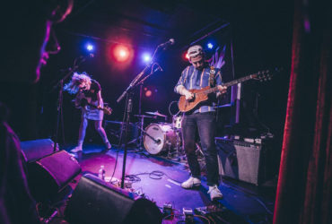Riding the Seattle Soundwaves with Hardly Art