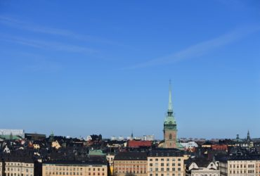 Tale of a Dual City - Welcome to Stockholm