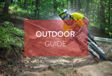 The Mountains of Sopot - Tricity Outdoor Guide