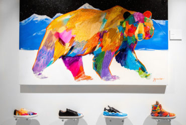 Six Hundred Four - Vancouver's Sneaker Gallery