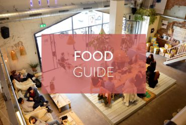 Linnea's Food List - Amsterdam City Guide