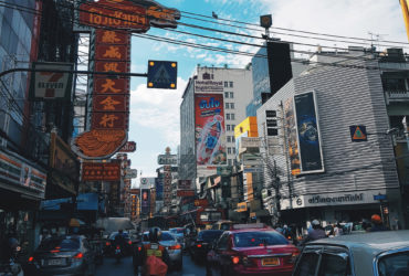 The Great City of Angels - Welcome to Bangkok