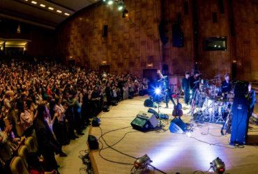 Meet the People who change the Jazz concert scene