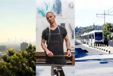 Los Angeles Best Three 2016