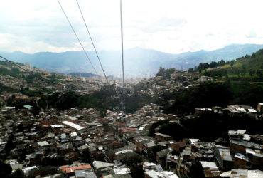 Medellin - from most dangerous to most innovative city in the world