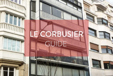 Modernist Architecture of Le Corbusier - Paris City Guide