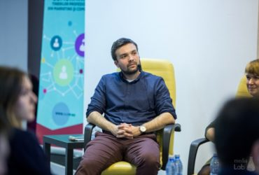 Local Heroes #48 – Bulent Duagi, the Co-founder of Mobile Academy in Bucharest
