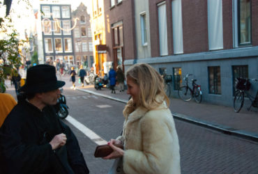 Local Heroes #21 - Amsterdam Characters