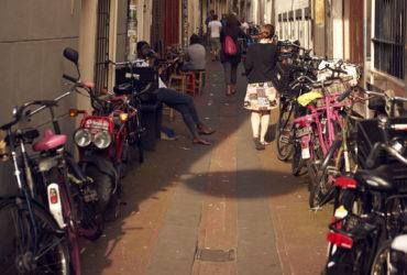 A City Bike Crisis