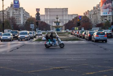 How to experience Bucharest like a local?