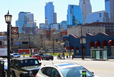 North Loop – A Neighborhood Where History Meets Hipstery