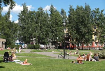 This is How Oslo Does Summer