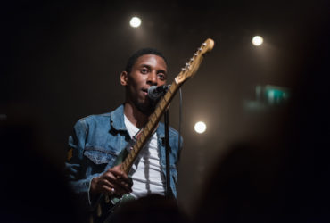 Meet & Greet - An Experimental Journey by Amsterdam Artist and Producer, Samm Henshaw