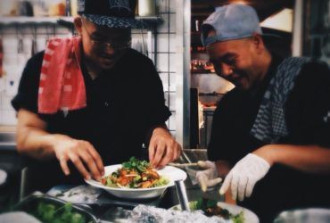 The Asian Street Food Renaissance