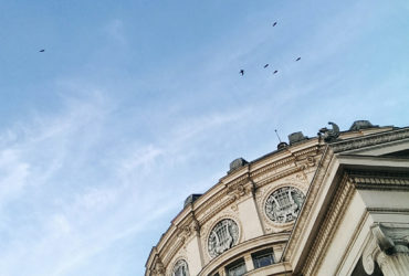 From stranger to pal - My love letter to Bucharest