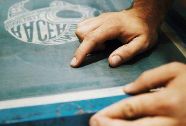 From a garage to a design store - Madrid textile artist Designvand