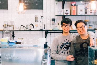 HanSo's new flavours and humble smiles charm the pants off Madrid
