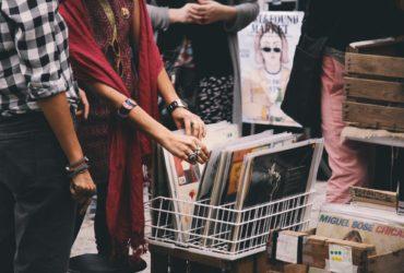 The Beginning of Autumn - Lost&Found Vintage Market