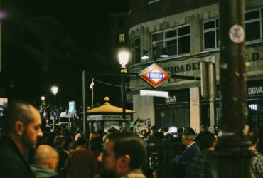 The Madrilenian scavenger hunt for tapas and beer - Madrid's Tapapiés