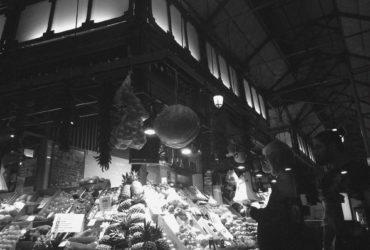 Taste Madrid Through its City Markets