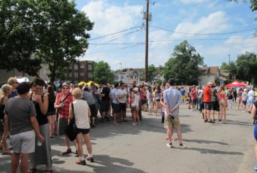 A Not Very French Bastille Day in Minneapolis