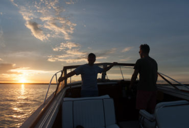 Weekend Explorer - Minnesota Lake Life - Nisswa