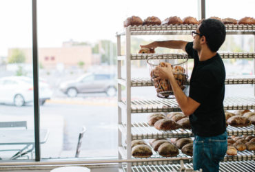 The Best Baguettes in Town? Meet bakery Rustica