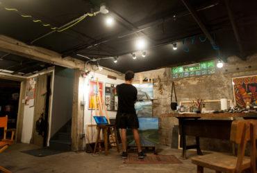Studio 1606 - Bringing Havana to Minneapolis Through Art